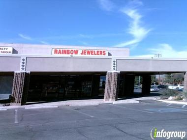 Rainbow Jewelers Inc