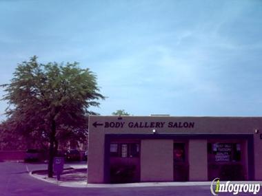 Body Gallery Salon