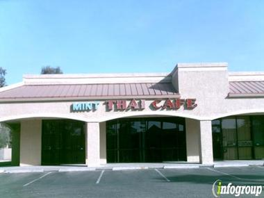 Mint Thai Cafe