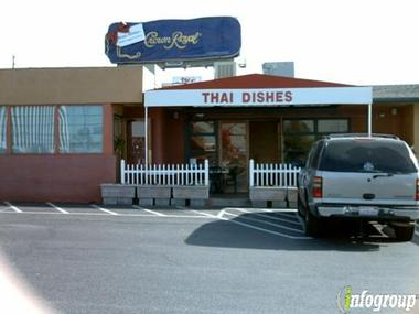 Thai Dishes Restaurant