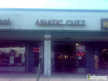 Asiatic's Cutz Barber Shop Inc