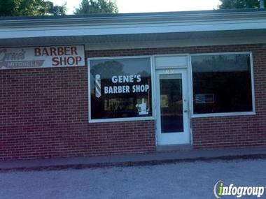 Gene&#039;s Barber Shop