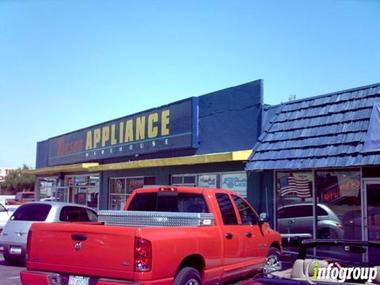 Priority Appliance Co Llc