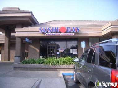 Sushi Day