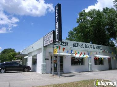 Bethel&#039;s Book &amp; Bible Store