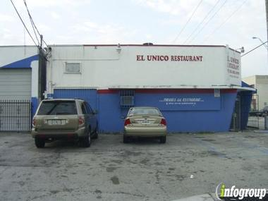 El Unico Restaurant