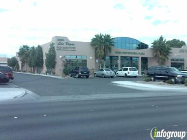 Las Vegas Pain Institute & Medical Center LLC