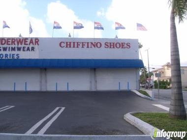 Chiffino Shoes Inc