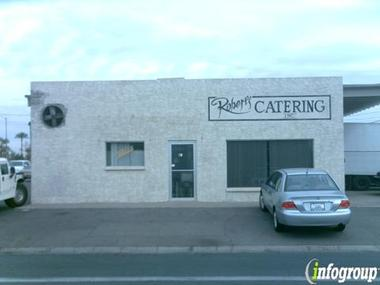 Robert's Catering Inc