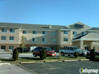 Fairfield Inn-Ankeny
