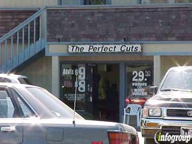 Perfect Cut
