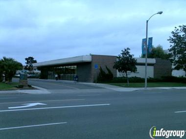 La Palma Branch Library