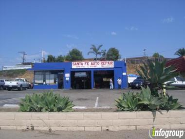 Santa Fe Auto Repair