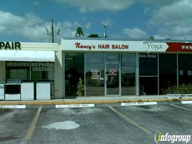 Nancy&#039;s Hair Salon