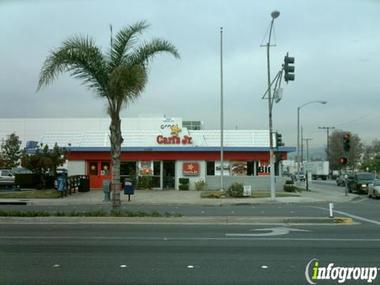 Carl&#039;s Jr