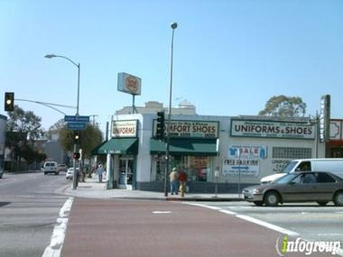Hollywood Uniforms Co