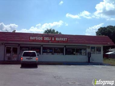 Bayside Deli &amp; Market