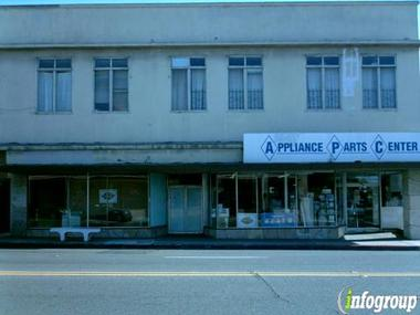 Appliance Parts Center
