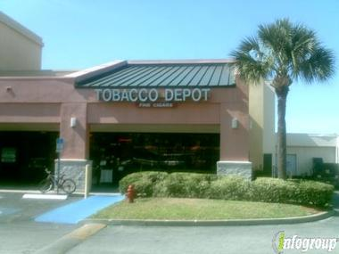Tobacco Depot