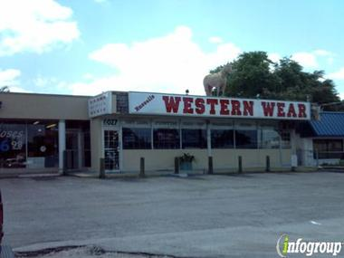 Russell&#039;s Western Wear INC