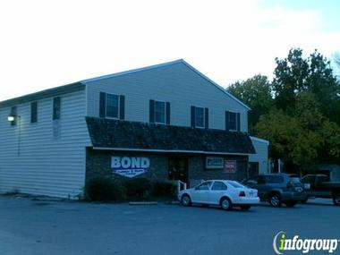 Bond Lumber Co