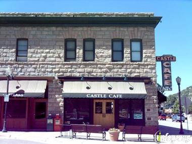 Castle Cafe Inc