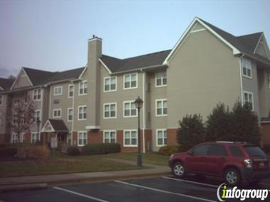 Residence Inn Baltimore-Bwi Airport