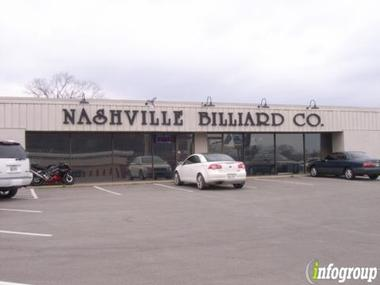 Nashville Billiard Company