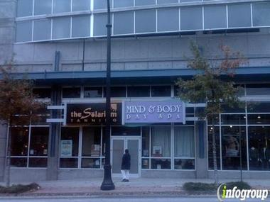 Mind &amp; Body Day Spa Midtown