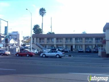 Marina Inn And Suites San Diego Hotels