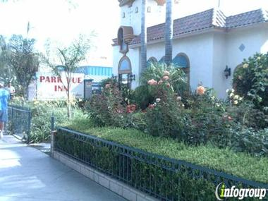 Park Vue Inn