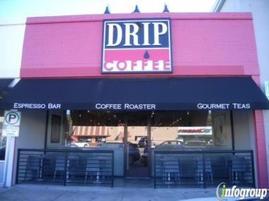 Drip Coffee Co