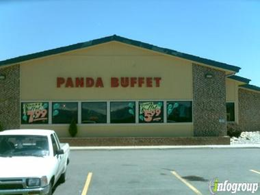 Panda Buffet