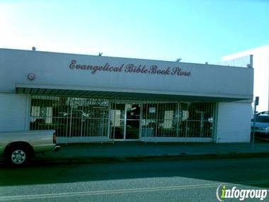 Evangelical Bible Book Store