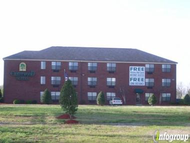 Crestwood Suites-Murfreesboro