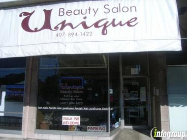 Unique Beauty Salon