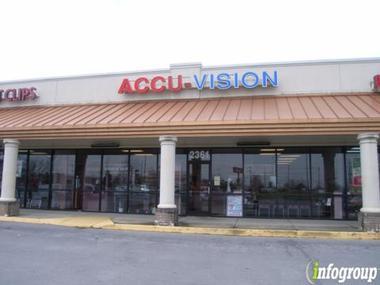 Accu-Vision Optical