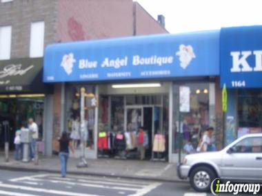 Blue Angel Boutique Inc