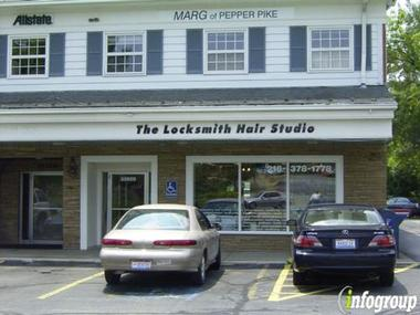 Locksmith Hair Studio