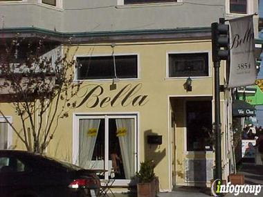 Bella Restaurant Trattoria