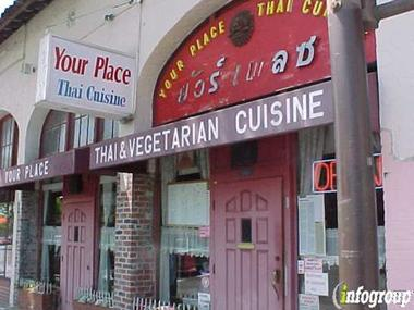Your Place Thai Cuisine
