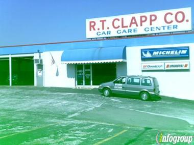 R T Car Repair Center