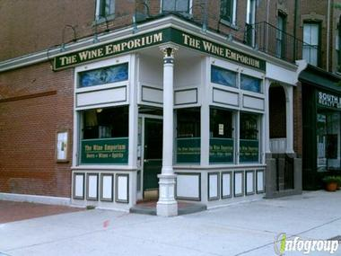 Wine Emporium