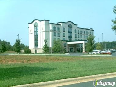 Wingate By Wyndham Rock Hill
