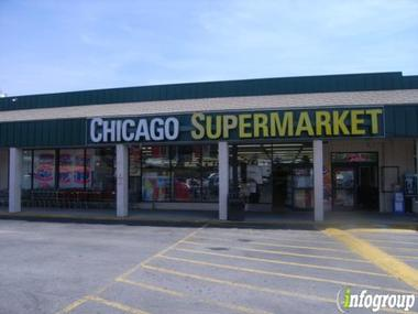Supermarcado Chicago