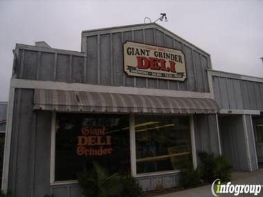 Giant Grinder Deli