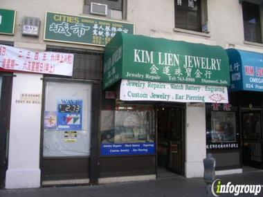 Kims Watches & Jewelry