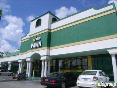 Value Pawn &amp; Jewelry