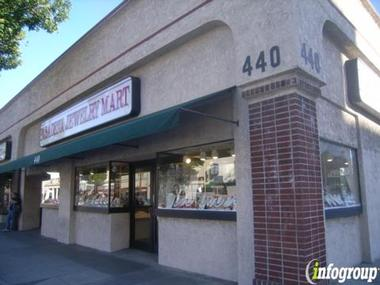 Pasadena Jewelry Mart