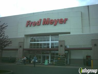 Fred Meyer